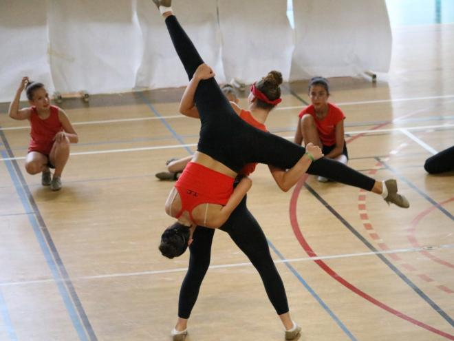 Battle danse(4)