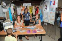 Stand forum des associations 2012